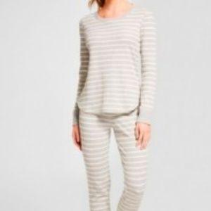 Gilligan & O'Malley Intimates & Sleepwear - Fashion Women winter Thermal  Pajama Set